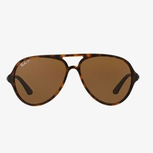 RAY-BAN Sunglasses RB4235 (authentic)
